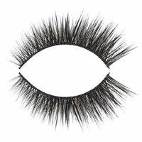 3 Pairs Natural False Eyelashes Soft Long Thick Women Beauty Makeup Eye Lashes