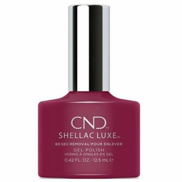 CND - Shellac Luxe Tinted Love 0.42 oz - #153