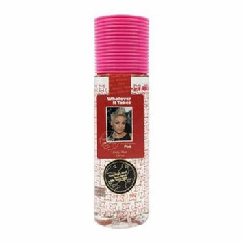 Pink 679 8 oz Dreams Whiff of Rose Sweet Velvet Body Mist