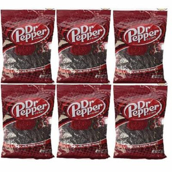 Kenny's Dr. Pepper Licorice Twists - 6 Pack