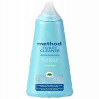 method Antibacterial Toilet Bowl Cleaner, Spearmint 24 fl oz(pack of 2)
