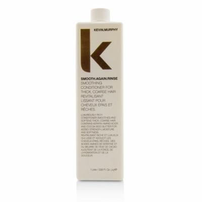 Smooth.Again.Rinse (Smoothing Conditioner - For Thick, Coarse Hair)-1000ml/33.8oz