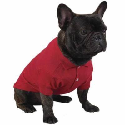 y Polo Shirt Xsm Raspberry Sorbet