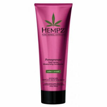 Hempz Pomegranate Daily Herbal Moisturizing Conditioner 9 oz