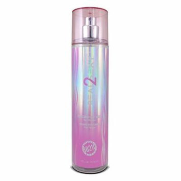 Beverly Hills 90210 63X180420 8 oz Women Real Sexy 2 Body Mist