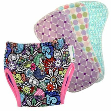 Best Bottom Potty Training Set, Extra Large, Oasis