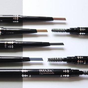Makeup Automatic Rotary Waterproof Makeup Eyebrow Pencil Dual Headed Beauty Tool