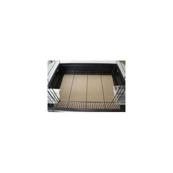 Bird Cage Liners - Pick-Your Size - Large Cages - 100 Count - 60 Pound Paper - 16