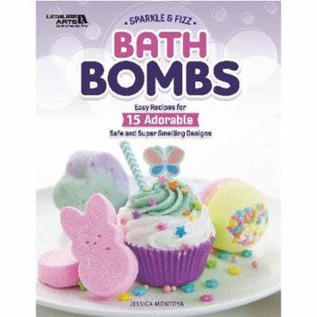Leisure Arts-Bath Bombs