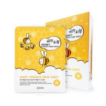 Esfolio Pure Skin Honey Essence Sheet Mask Set (10-Pack)