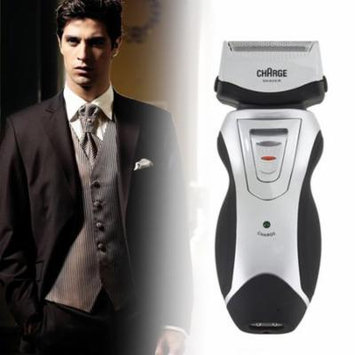 Men's Electric Foil Shaver/Electric Razor, with Clean & Charge Station