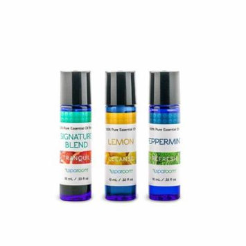 Daily Essential Oil Sensory Pack