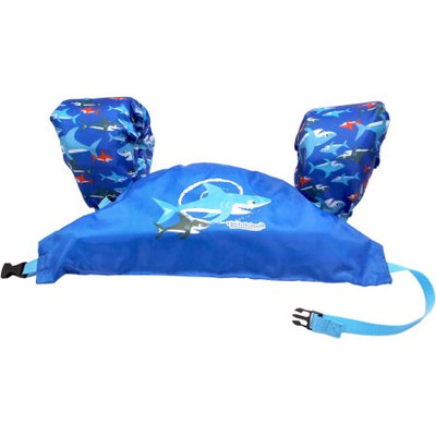 SwimSchool Aqua Tot Swimmer, Boy's