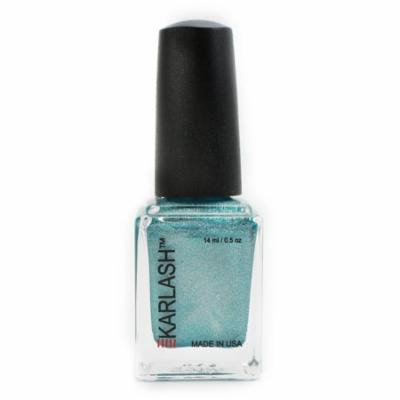 Karlash Halo Hues Holographic Nail Polish #564 No Way!