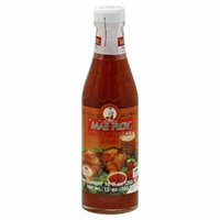 Mae Ploy Thai Sweet Chili Sauce, 12 Ounce