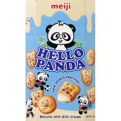 Meiji Cookie Hello Pnda Vnla (Pack of 10)