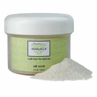 Duanaliella Dead Sea Salt Scrub 8.5 oz - Made in Israel