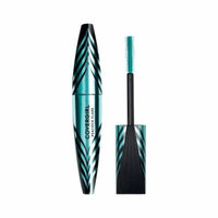 COVERGIRL Peacock Flare Mascara - Waterproof, Extreme Black, 0.3 fl oz (9 ml) (Pack of 2)