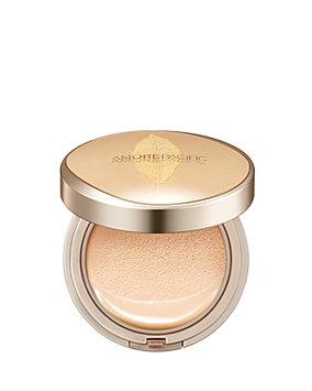 Amorepacific Rose Gold Age Correcting Foundation Cushion Broad Spectrum Spf 25
