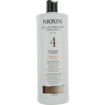 Nioxin System 4 Scalp Therapy Conditioner, 16.9 oz.