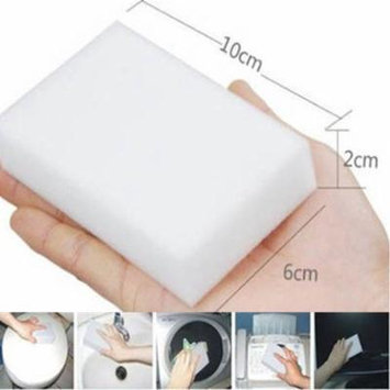 Outtop 20PCS Magic Sponge Eraser Cleaning Melamine Multi-functional Foam Cleaner