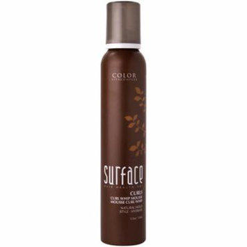 Surface Curls Whip Mousse 5.5 oz