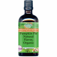 Pumpkin Pie Natural Flavor, Organic (16 oz, ZIN: 527987)