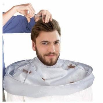New Salon Grade Adult Foldable Hair Cutting Cloak Umbrella Cape