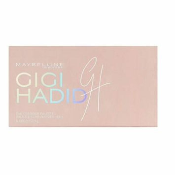 Maybelline Gigi Hadid Eye Contour Palette - Eyeshadow - GC02 Cool