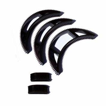 Diy Hair Styles Big Bumpits Hair Volumizing Inserts Set Tool(5-Pack)