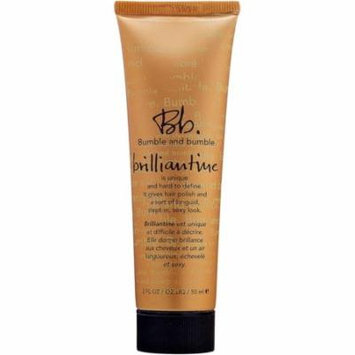 2 Pack - Bumble & Bumble Brilliantine Styling Gel 2 oz