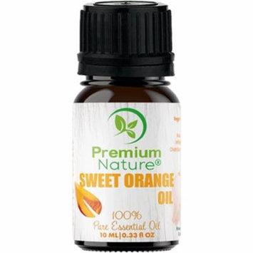 Sweet Orange EssentialOil 10 Ml 100% Pure