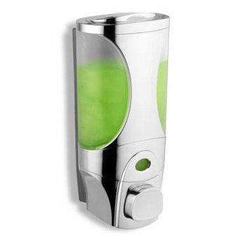 Hotelspa Curves Luxury Soap/Shampoo/Lotion Modular design Shower Dispenser System