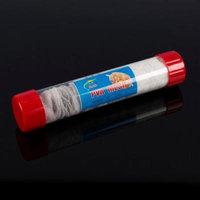 Womail PVA 25mm Tube & Refills make Stocking Pellet Boilie Bait Carp Mix Bags