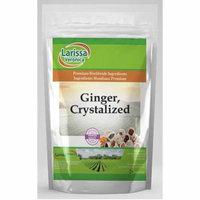 Ginger, Crystalized (4 oz, ZIN: 528604) - 2-Pack