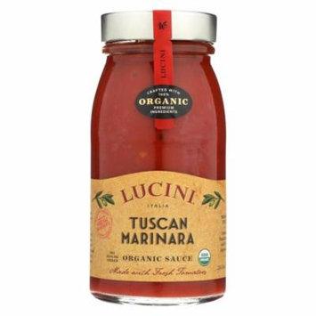 Lucini Italia® Tuscan Marinara Organic Sauce