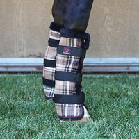 Kensington Fly Boots X-Large Deluxe Hunter