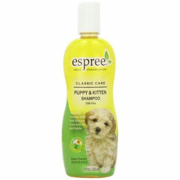 Puppy and Kitten 'Tearless' Shampoo - 12oz