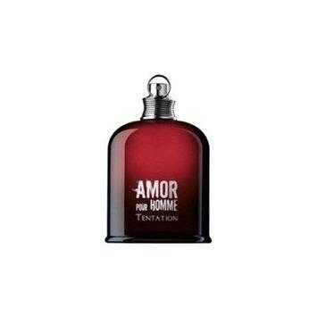 Amor Pour Homme Tentation By Cacharel For Men. Eau De Toilette Spray 4.2 Oz / 125 Ml