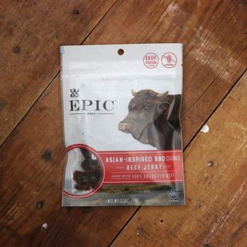 Epic Bites - Asian Inspired BBQ Seasoned Beef Jerky