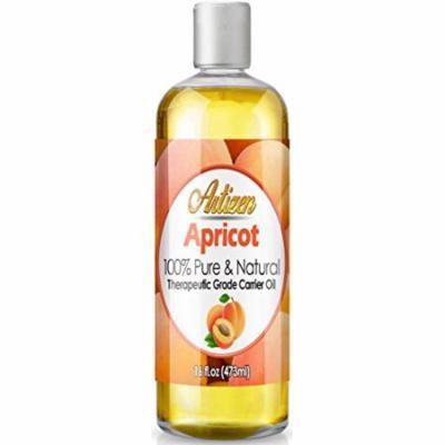 Apricot Oil 16oz