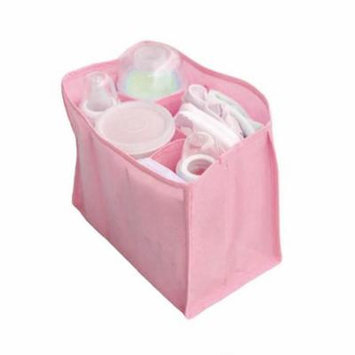 Outtop Portable Baby Diaper Nappy Changing Organizer Insert Storage Bag Outdoor PK