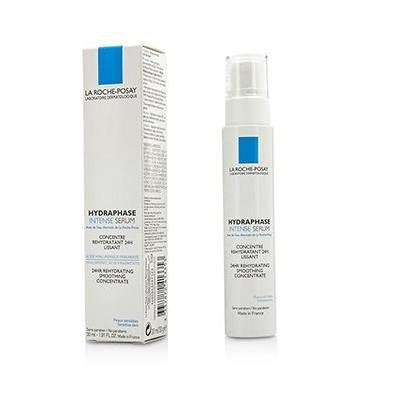 La Roche Posay Hydraphase Intense Serum 24hr Rehydrating Smoothing Concentrate 30ml/1oz