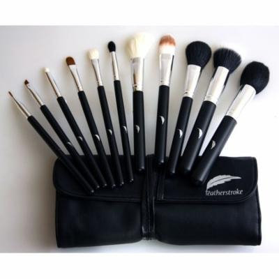 Framed Art For Your Wall Beauty Makeup Brush Fashion Makeup Brushes 10x13 Frame