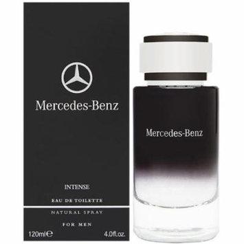 Mercedes-Benz Intense EDT Spray for Men