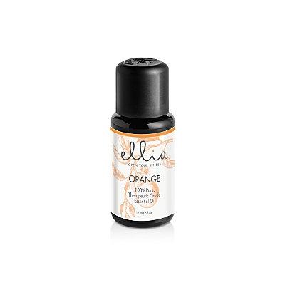 HoMedics Orange Oil