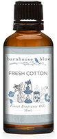 Barnhouse Blue Barnhouse - Fresh Cotton - Premium Grade Fragrance Oil (30ml)