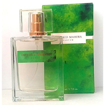 FM by Federico Mahora Perfume No 142 Luxury Collection For Women 50ml
