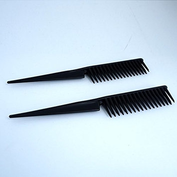 7inch, 3 Row Styler Brush