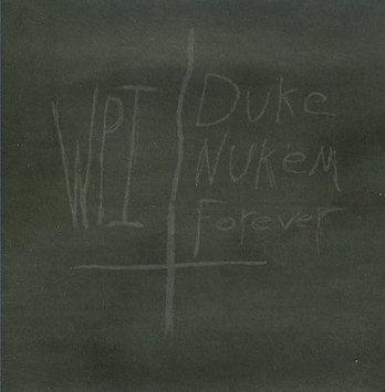 WPI/DUKE NUKEM FOREVER